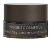 Vinoble tinted day cream SPF 30 UVA+UVB 15ml