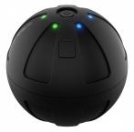 Hypersphere Vibrationsball Mini Black