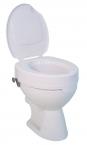 Toilettensitzerhöhung Ticco 2G - 10 cm