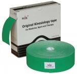 Nasara Kinesio Tape Klinikversion 32 m, Farbe grün