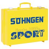 Erste-Hilfe-Koffer Multisport