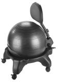Gymnastikball-Stuhl Cadeira