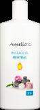 Amelias Massageöl Neutral