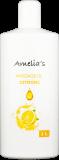 Amelias Massageöl Zitrone