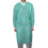 Schutzkittel MaiMed Coat Protect - 10er Pack