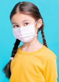 Mundschutz für Kinder Typ 2R - 25er Box