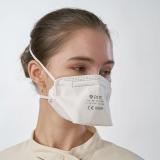 FFP3-Masken ohne Ventil DOC 3DH  - 30er Box