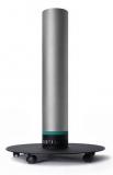Lumeelamp Standfuss mit Rollen zu NX