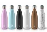CrazyCap 2 UV-Wasseraufbereitungs-Flasche