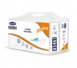Papierhandtücher BulkySoft Membrane Plus, Z-Falz