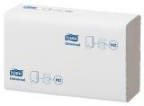 Papierhandtuch Z-Falz, Recycling 1-lagig, 21cm