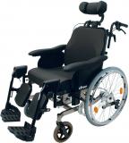 Multifunktions-Rollstuhl Multitec - mit Trommelbremse