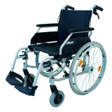 Standard-Rollstuhl Ecotec 2G - mit Trommelbremse