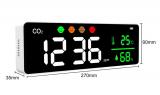 CO2 Messgerät Digital