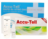 Corona Antikörper-Schnelltest Accu Tell - 25er Box