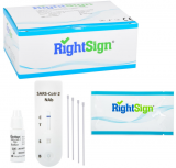 Corona Antikörper-Schnelltest RightSign - 25er Box