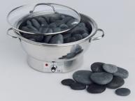 Hot Stone Wärmegerät