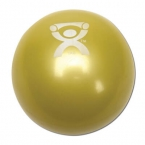 Cando Gewichtsball, gelb, 1kg