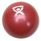 Cando Gewichtsball, rot, 1.5kg