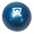 Cando Gewichtsball, blau, 2.5kg