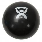 Cando Gewichtsball, schwarz, 3kg