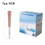 AcuTop Akupunkturnadel, Typ 5CB