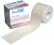 AcuTop Soft Tape - ABVERKAUF