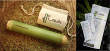 Lava Bambu Starter Set