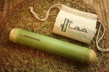 Lava Bambu ZEN Stab Porzellan